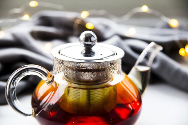 """喝对茶,就是一味""""长生药"""":这4大好处,很多人赞不绝口"""