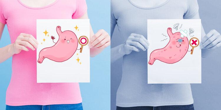 脾胃是气血之源:养脾胃,一日三餐注意这些细节
