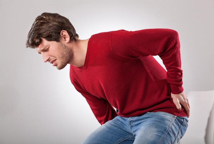 夫妻生活后腰痛,主要有四大诱因!别自己猜了
