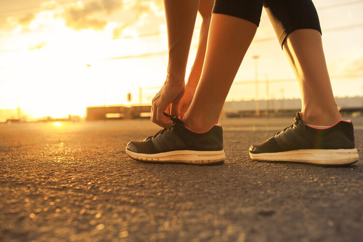 """长期缺乏锻炼,器官机能下降30%!每个年龄层都有""""最佳运动"""""""