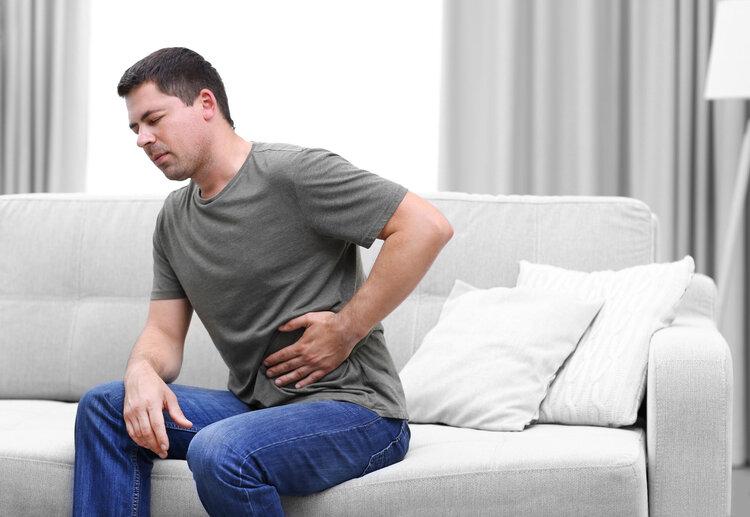 腰痛,是几类疾病的共同症状!男性朋友请自查