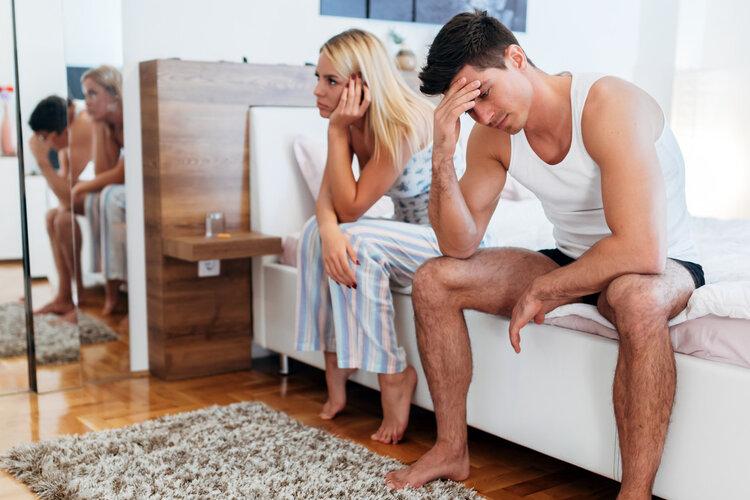 男性长期没排精,精子都去哪儿了?精子质量会提高吗?