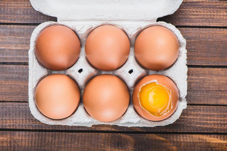 一天吃几个鸡蛋最好?看完这3个科普解释,恍然大悟