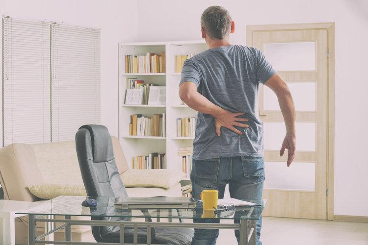 """进行""""夫妻生活""""后,为什么会腰痛?主要有四个原因"""