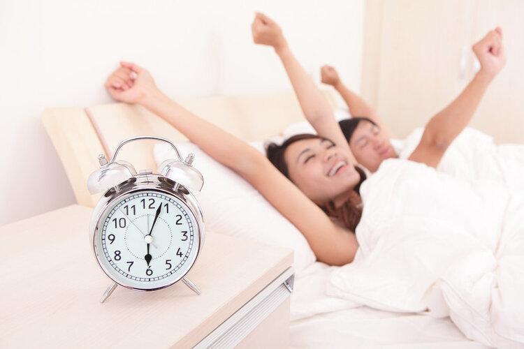 """夫妻""""同房"""",早上好还是晚上好?或许很多人做错了,不妨一看!"""