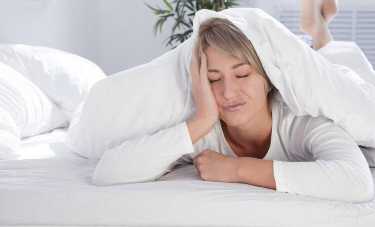 长期失眠、容易醒怎么办?中医帮你找病根,不做梦、睡觉更踏实