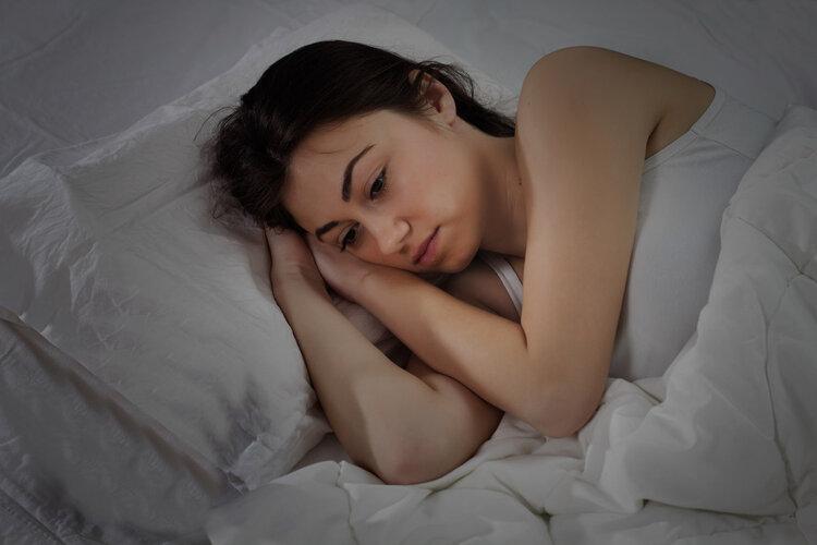 望周知:5个不经意的行为,让你一晚上都睡不好