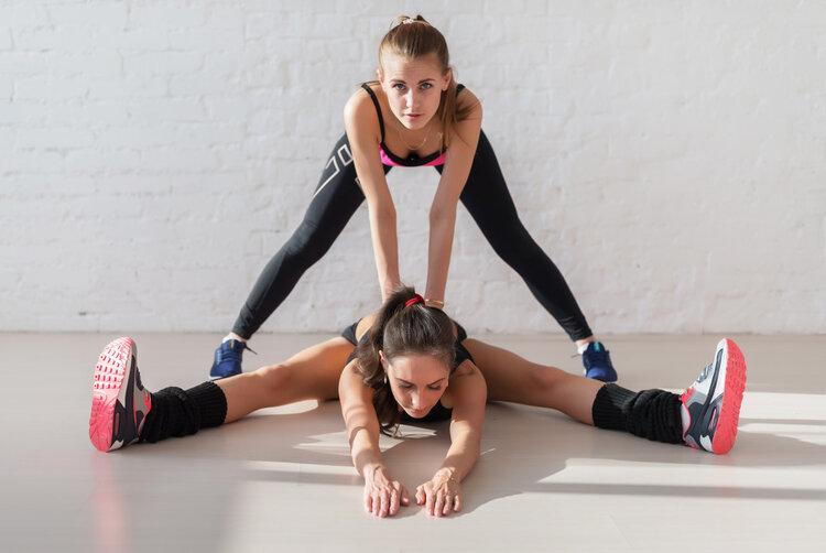 """健身须知:没有热身和放松,你根本就是在""""假装""""运动"""