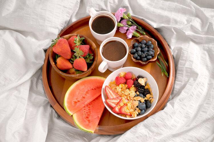 早餐决定一天的血糖变化!糖友请这么吃早餐,血糖不易升