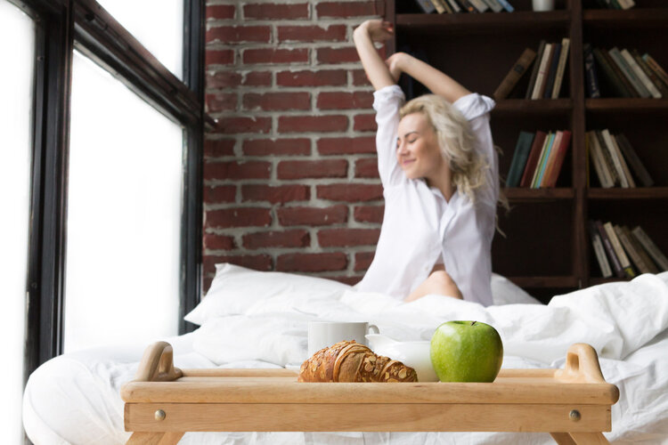 早餐吃不对,血糖会失控!控糖高手的早餐心得,让你稳如泰山