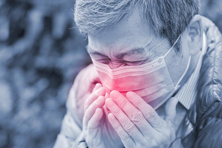 身體一直很好,20年沒有感冒,會不會突然得癌癥?