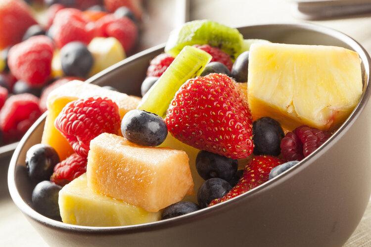 答应我一句:再饿,这三种水果也不要吃,害处不少