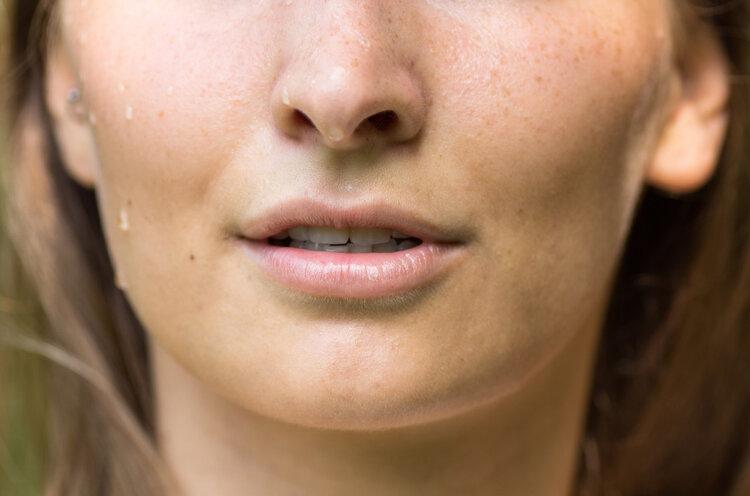 5个超有效的瘦脸神技,一周时间就瘦