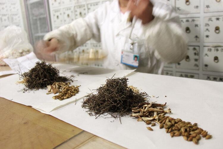 日本汉方药占90%中药市场,原料从中国进口,我们应该反思吗?