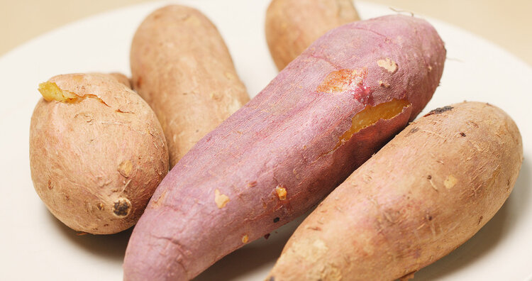 """红薯被称为""""冠军蔬菜""""!它的营养价值有多大?真的能降血糖吗?"""