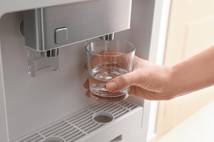 养生的人早晨第1杯水都这么喝