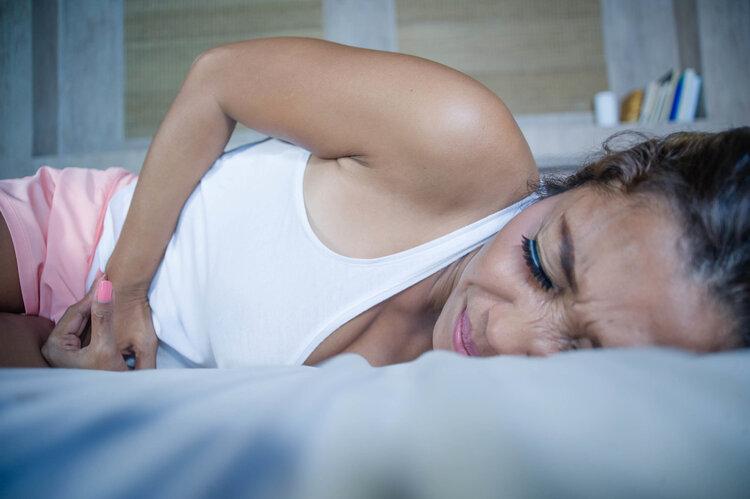 女生痛经应该注意什么要注意这四点即可缓解症状