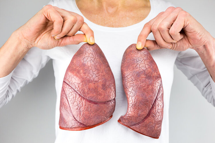 坚持5件小事,或能换取肺部健康,为何不肯坚持?