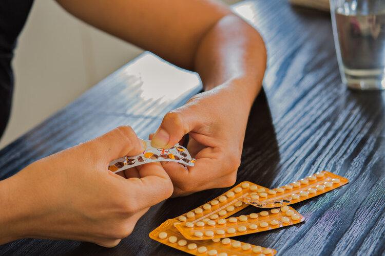 避孕药怎么选才安全高效不伤身