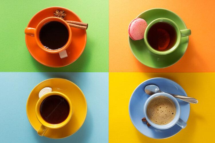 咖啡和浓茶对怀孕的影响