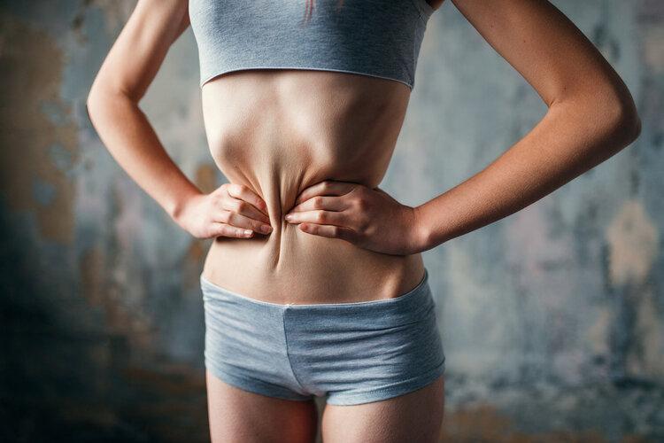 如何在短时间内减掉20公斤?两项运动建议你试试