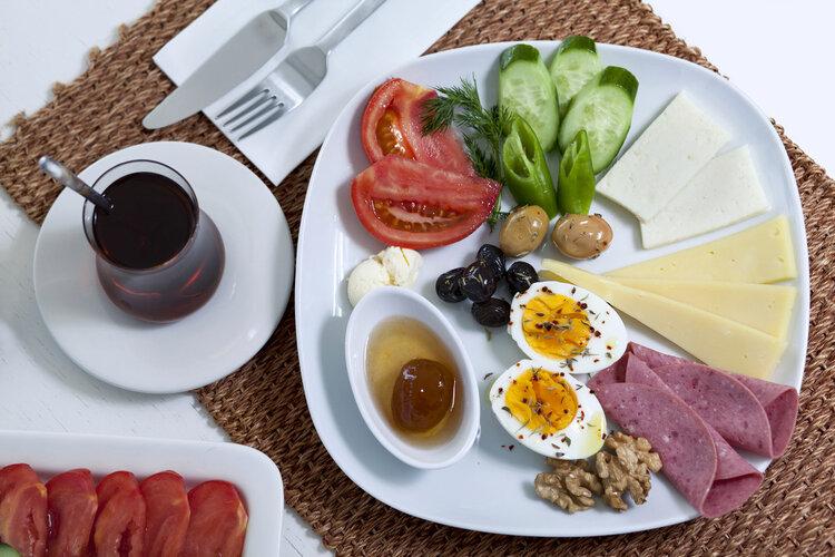 6种早餐除了能饱腹还会带来病