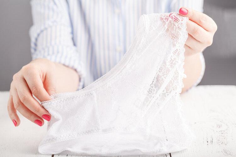 内裤怎样洗菜干净?这样洗内裤小心患上霉菌性阴道炎!
