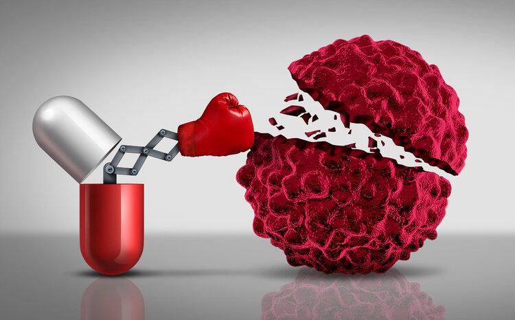 抗癌重大突破!中国专家成功开发抗癌新药,已在美国率先上市