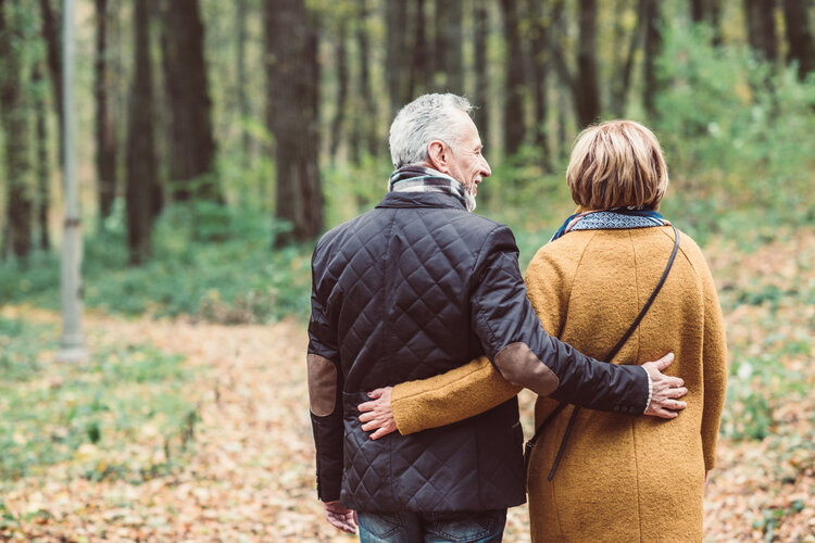 """女人过了50岁,还能过""""夫妻生活""""吗?"""
