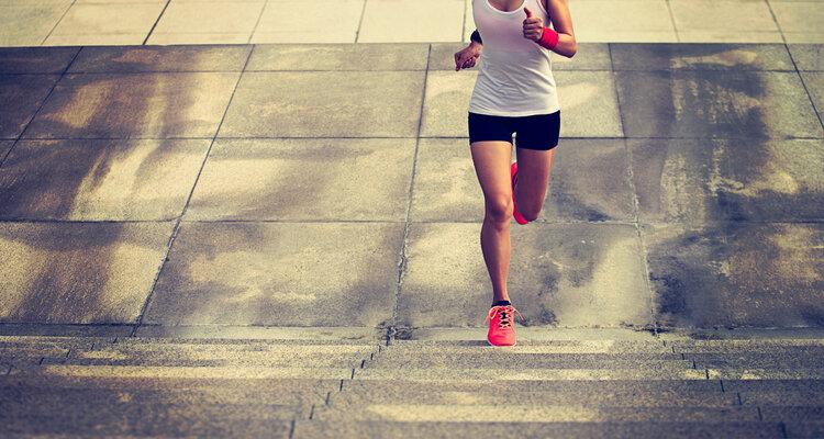 运动达到什么程度才能达到减肥健身的效果?