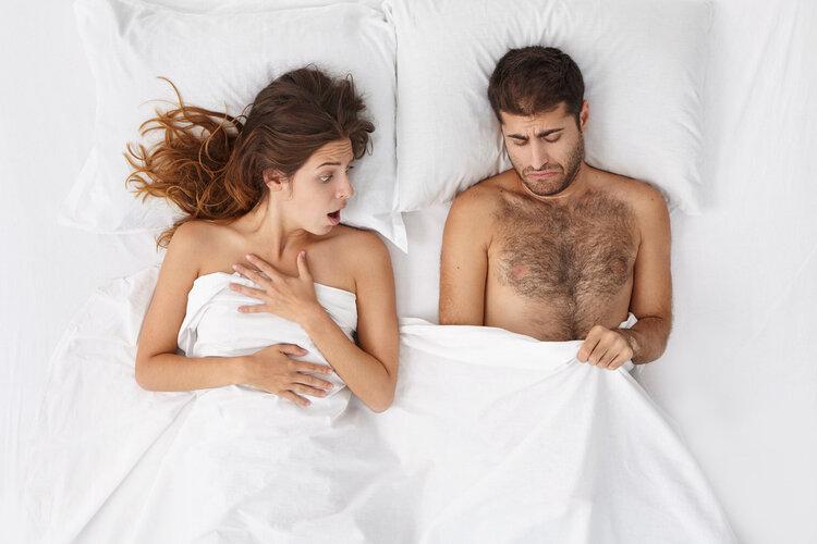 电热毯影响精子活力!男人要慎用