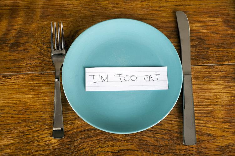 怎么做到体重不减脂肪减