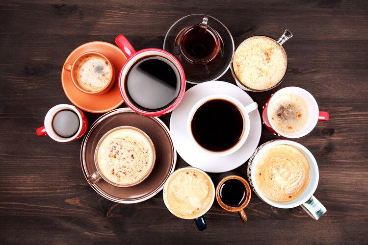 咖啡对身体好还是坏,速溶咖啡和现磨咖啡有何不同?一次性告诉你