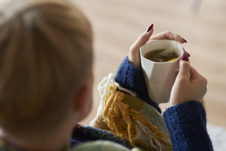 女人来例假期间不可以吃什么?6类食物不宜吃