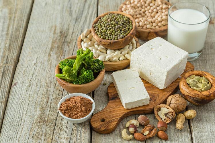 长期吃素的人,身体会变好还是变坏?医生:4种后果身体难以承受