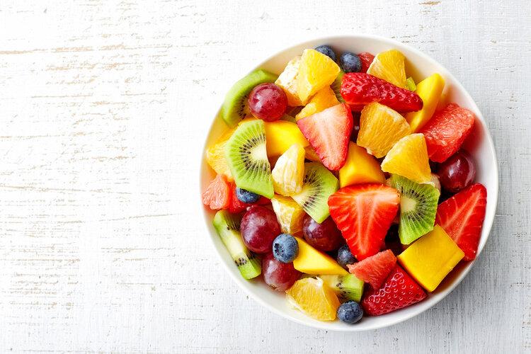 來大姨媽能吃水果嗎?經期吃水果注意3件事
