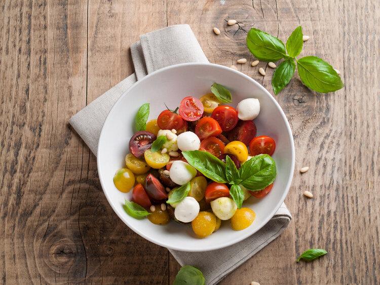 美食与身材也能和平共处!5个饮食减肥小妙招
