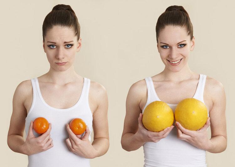 噩梦!女子花23万整出四个胸!女性该如何健康地丰胸美胸?