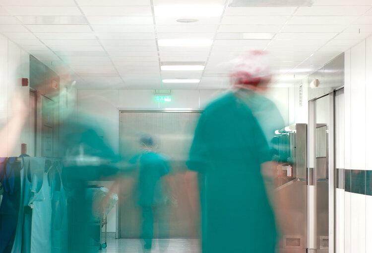 医生手术时,对病人切开的身体都做了什么?3D动画揭秘全过程
