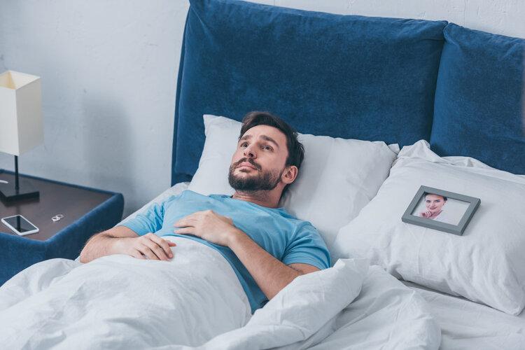 为什么性冷淡的人越来越多?夫妻失去生理欲望是怎么回事?