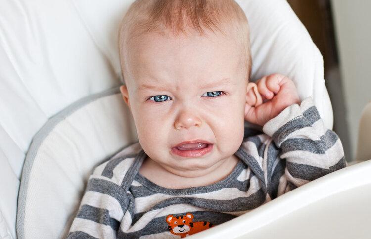 """孩子耳朵上有这个小洞,就是""""天选之人""""了?医生提醒要小心"""
