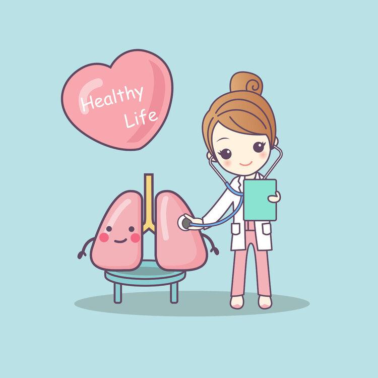 肺磨玻璃结节是什么?可能是肺癌吗?别慌,医生教你简单判断