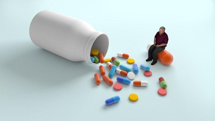 """真相丨一疗程=一辆劳斯莱斯,终于知道""""天价药""""为啥贵了"""