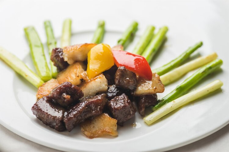 不是所有的菜肴都适合减肥的人吃,哪些菜减肥期间不能够吃?