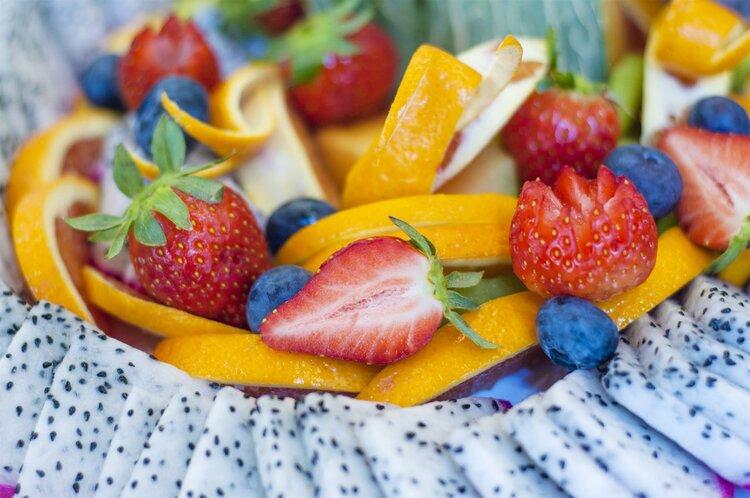 水果代替正餐能减肥?晚餐这样吃才减肥
