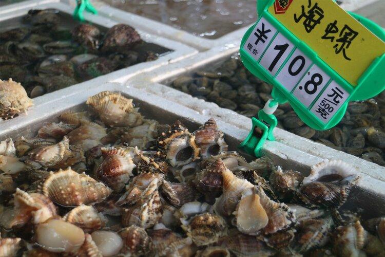 多地食品安全警告:夏天别吃这种海鲜!容易中毒,严重可致命